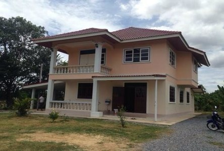 For Sale or Rent 3 Beds House in Sikhio, Nakhon Ratchasima, Thailand