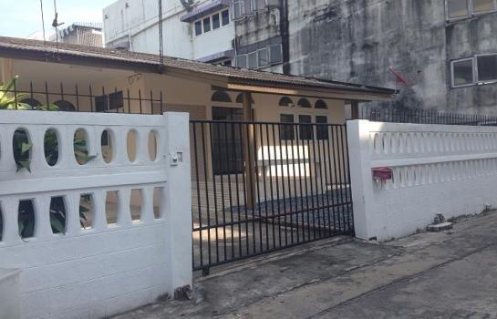ให้เช่า บ้านเดี่ยว 3 ห้องนอน วังทองหลาง กรุงเทพฯ   Ref. TH-ZYTBPNSW