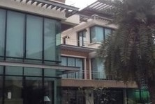 For Rent 11 Beds 一戸建て in Bang Kapi, Bangkok, Thailand