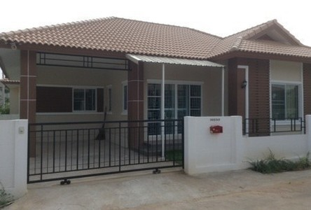 For Rent 3 Beds 一戸建て in Si Maha Phot, Prachin Buri, Thailand