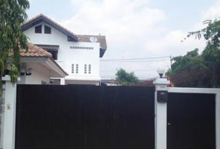 Продажа или аренда: Дом с 3 спальнями в районе Min Buri, Bangkok, Таиланд