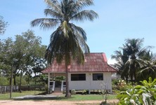 For Rent 2 Beds House in Sathing Phra, Songkhla, Thailand