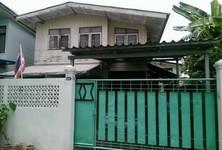 For Sale 3 Beds House in Bang Phlat, Bangkok, Thailand