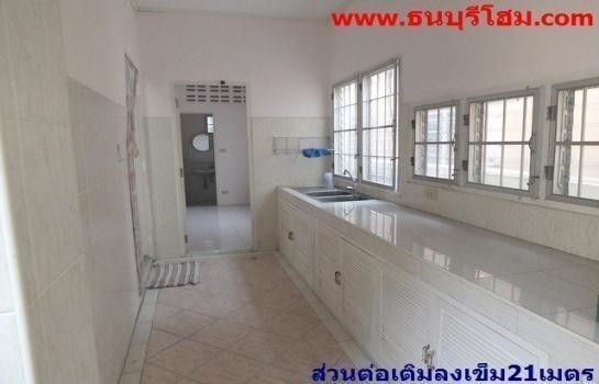 For Sale 3 Beds House in Phra Pradaeng, Samut Prakan, Thailand | Ref. TH-TPSWFHNA