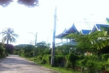 For Sale 4 Beds House in Wiset Chai Chan, Ang Thong, Thailand