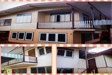 For Rent 4 Beds 一戸建て in Mueang Chachoengsao, Chachoengsao, Thailand