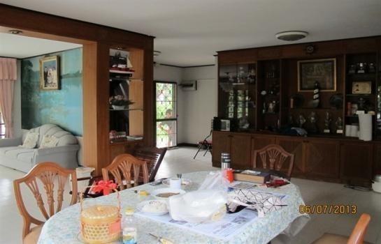 For Sale 3 Beds 一戸建て in Thanyaburi, Pathum Thani, Thailand   Ref. TH-BGGZPNQM