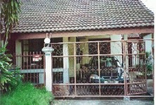 For Rent 2 Beds 一戸建て in Bang Kapi, Bangkok, Thailand