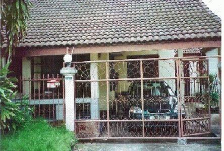 ให้เช่า บ้านเดี่ยว 2 ห้องนอน บางกะปิ กรุงเทพฯ