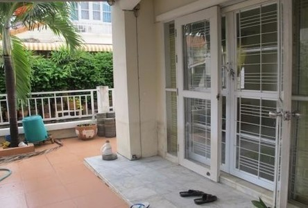 For Sale or Rent 3 Beds Townhouse in Bang Yai, Nonthaburi, Thailand