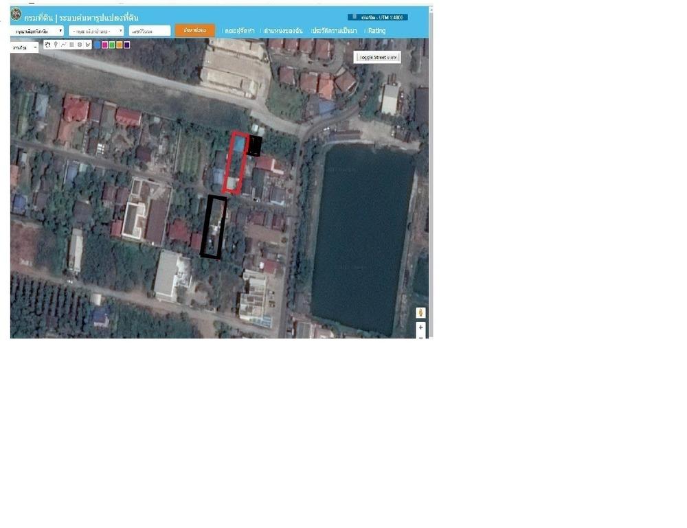 ขาย บ้านเดี่ยว 4 ห้องนอน ทุ่งครุ กรุงเทพฯ | Ref. TH-ZAMUROYP