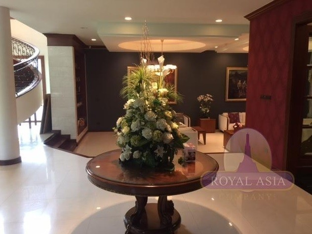 For Sale 6 Beds House in Khan Na Yao, Bangkok, Thailand | Ref. TH-PYOVBBLM