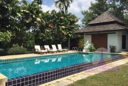 For Sale 6 Beds House in Khan Na Yao, Bangkok, Thailand