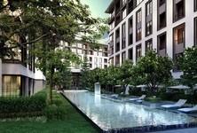For Sale Condo 27.88 sqm in Pathum Wan, Bangkok, Thailand