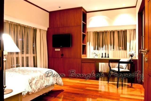 Le Raffine Jambunuda Sukhumvit 31 - For Sale 4 Beds コンド Near BTS Phrom Phong, Bangkok, Thailand | Ref. TH-SZFMEXZY