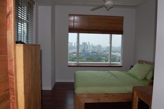 Located in the same area - Circle Condominium
