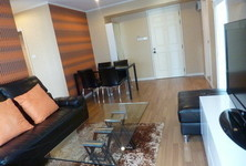 For Rent 2 Beds Condo in Taling Chan, Bangkok, Thailand