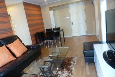 For Rent 2 Beds コンド in Taling Chan, Bangkok, Thailand