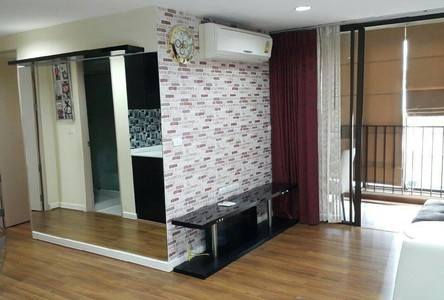 For Sale 2 Beds コンド Near BTS Wong Wian Yai, Bangkok, Thailand