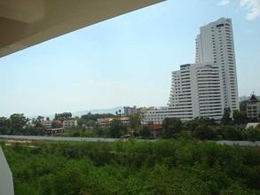 Located in the same area - Pattaya Condotel Chain