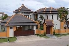 ขาย หรือ เช่า บ้านเดี่ยว 5 ห้องนอน บางละมุง ชลบุรี