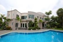 For Sale 6 Beds 一戸建て in Bang Lamung, Chonburi, Thailand