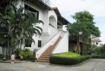 ขาย หรือ เช่า บ้านเดี่ยว 7 ห้องนอน บางละมุง ชลบุรี