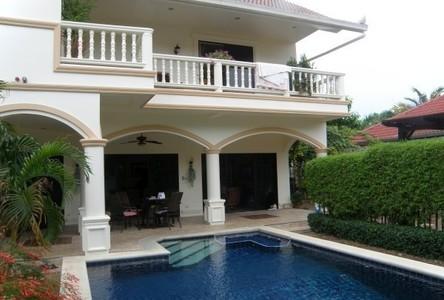 Продажа: Дом с 3 спальнями в районе Sattahip, Chonburi, Таиланд