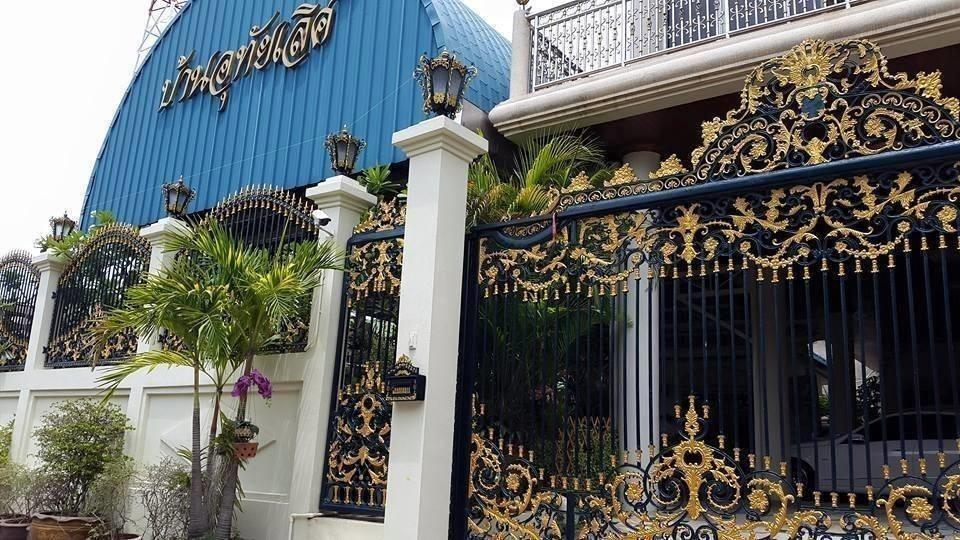 ขาย บ้านเดี่ยว 8 ห้องนอน เมืองสมุทรปราการ สมุทรปราการ   Ref. TH-PZFANMBQ