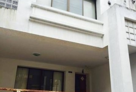For Sale 3 Beds Townhouse in Bang Na, Bangkok, Thailand