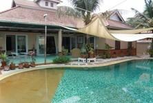 ขาย หรือ เช่า บ้านเดี่ยว 4 ห้องนอน สัตหีบ ชลบุรี