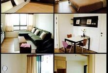 For Rent 1 Bed コンド in Bang Kho Laem, Bangkok, Thailand