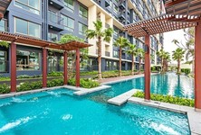 For Sale Condo 26.68 sqm in Din Daeng, Bangkok, Thailand