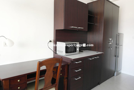 For Rent Condo 31 sqm in Hua Hin, Prachuap Khiri Khan, Thailand
