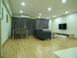 Located in the same area - Thonglor Tower