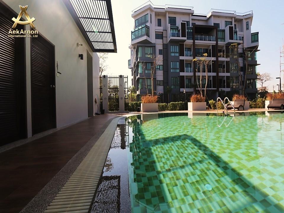 В аренду: Кондо c 1 спальней в районе Mueang Chiang Mai, Chiang Mai, Таиланд   Ref. TH-SGHYWGAM
