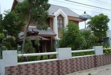 For Sale or Rent 4 Beds 一戸建て in Mueang Samut Prakan, Samut Prakan, Thailand