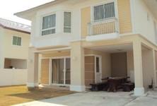For Sale or Rent 3 Beds House in Bang Bo, Samut Prakan, Thailand