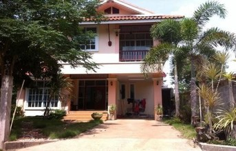 Located in the same area - Mueang Ubon Ratchathani, Ubon Ratchathani