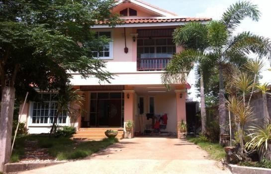 For Sale 4 Beds 一戸建て in Mueang Ubon Ratchathani, Ubon Ratchathani, Thailand   Ref. TH-JLXACMYI