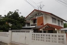 For Sale or Rent 3 Beds 一戸建て in Mueang Nonthaburi, Nonthaburi, Thailand