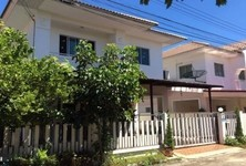 For Rent 3 Beds House in Thanyaburi, Pathum Thani, Thailand
