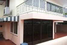 For Rent 4 Beds 一戸建て in Bang Kapi, Bangkok, Thailand