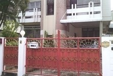 For Sale 2 Beds House in Phra Khanong, Bangkok, Thailand