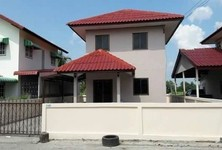 For Sale 2 Beds House in Mueang Nakhon Sawan, Nakhon Sawan, Thailand