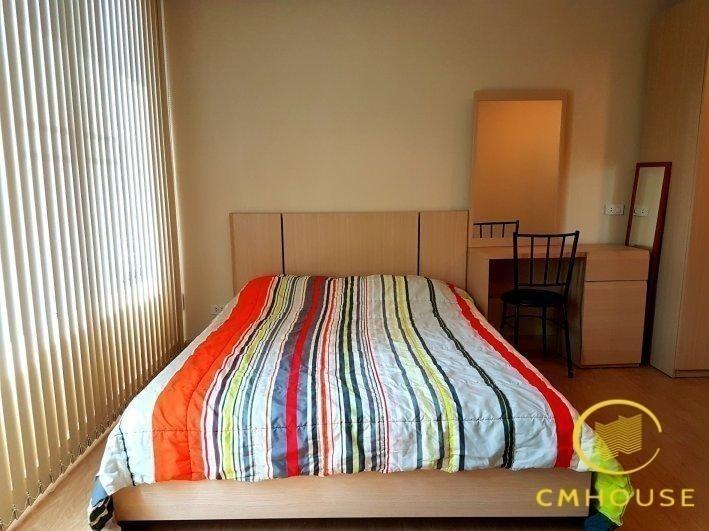 В аренду: Кондо c 1 спальней в районе Mueang Chiang Mai, Chiang Mai, Таиланд | Ref. TH-DZCFYVOR