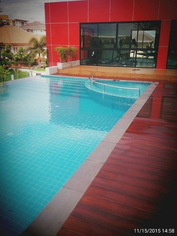 For Sale 1 Bed コンド in Mueang Rayong, Rayong, Thailand | Ref. TH-VSZEYDPE