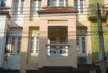For Sale or Rent 4 Beds タウンハウス in Bueng Kum, Bangkok, Thailand