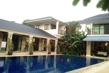 For Sale 4 Beds 一戸建て in Bang Kapi, Bangkok, Thailand