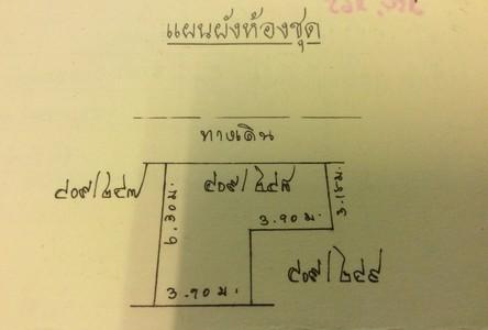For Sale 1 Bed コンド in Lak Si, Bangkok, Thailand